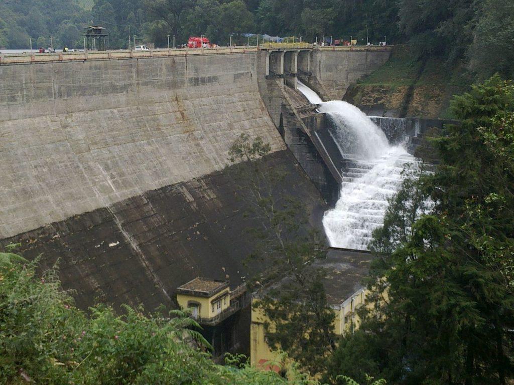 Mattupetty Dam Munnar