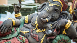 How Indians Celebrate Ganesh Chaturthi?