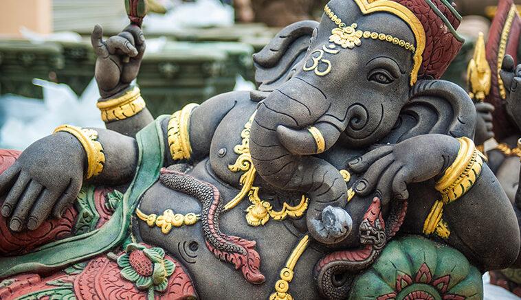 How Indians Celebrate Ganesh Chaturthi?