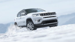 Jeep Compass in India