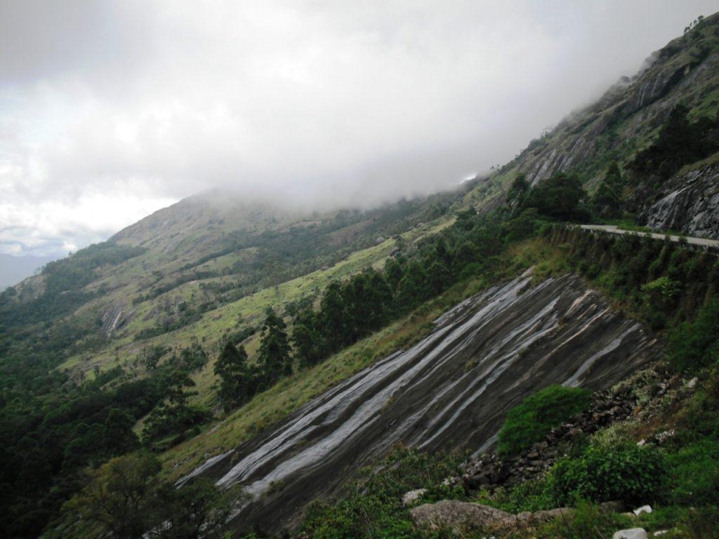 Lockhard Gap Munnar