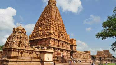 Science and Positive Energy Behind Indian Temples