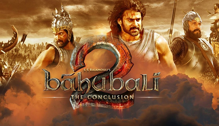 Baahubali2 the conclusion