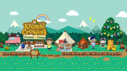 Animal Crossing Video Game