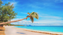 7 Paradise Countries