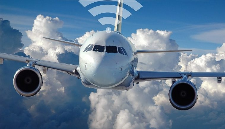 Airlines will have Wi-Fi facility.
