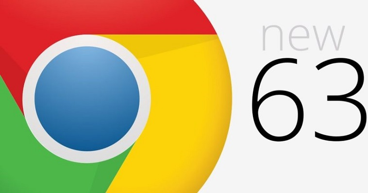Chrome 63 paves its way to enter Android, Mac, Linux and Windows: Discover its Features