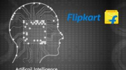 Flipkart using Artificial Intelligence