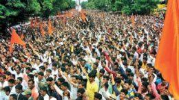 Dalit Protests Rock Mumbai