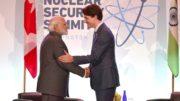 Modi and Trudeau
