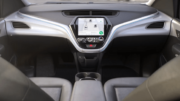 General Motors, the automaker has revealed the self-driving fourth generation vehicle
