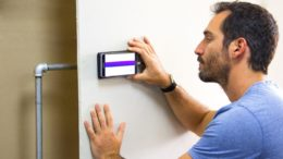 Smart devices see hidden things
