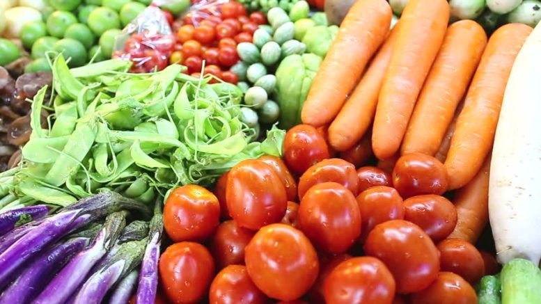 What do vegetables do for your body