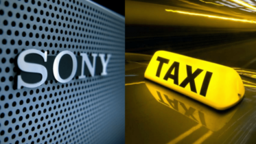 Sony Taxi Rides
