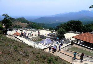 Talacauvery temple