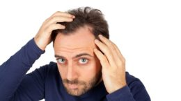 Stop hair fall using these natural remedies