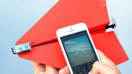 Buy Crafted Phone Controlled Paper Planes Just At 50$