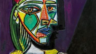 One company buys Picasso works for 1000 crore in two days