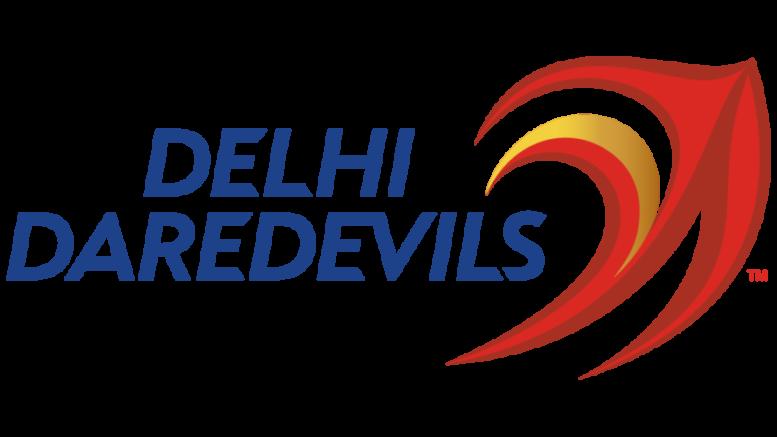 Delhi Daredevils (DD) 2018 IPL Team
