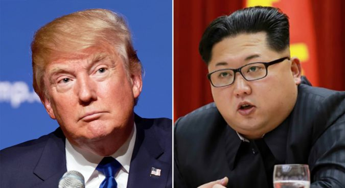 President Trump to meet North Korean Leader on request