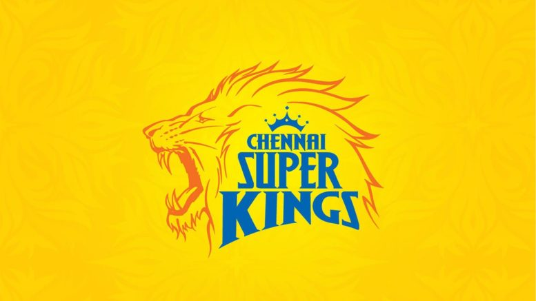 Chennai Super Kings (CSK) 2018 IPL Team