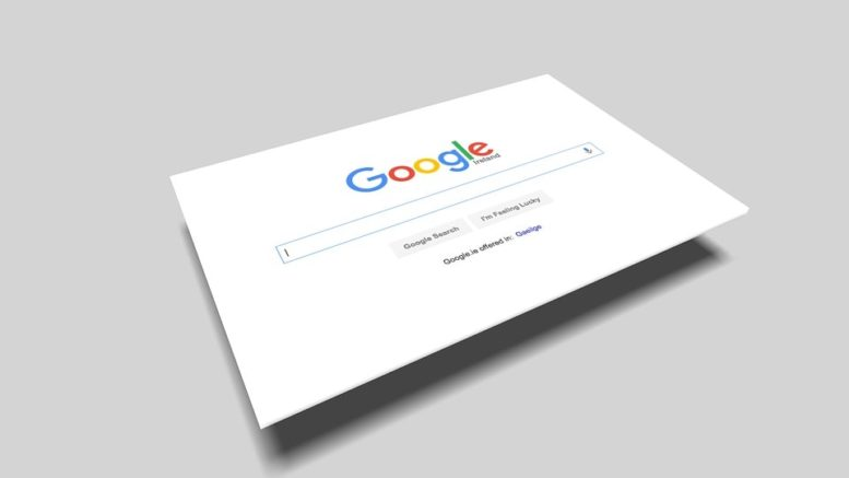 Search address on Google with plus codes instead of those long addresses