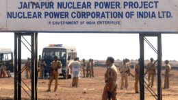 Jaitapur, Maharashtra to receive world's largest nuclear plant