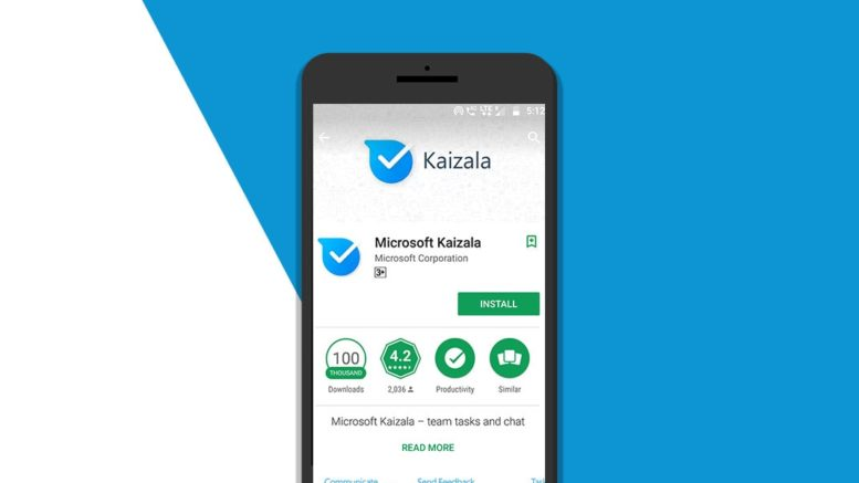 Microsoft bringing digital payment through ' Kaizala ' app