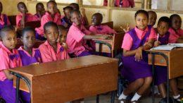Nigerian government is offering parents money to send their children to school