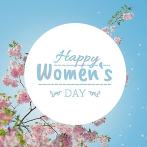 Womens day wishes messages quotes sayings greetings wishes on this international womens day remember that as a woman all life spring from you so look at the world and smile for without you there would be no m4hsunfo