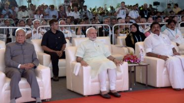 Security tightened in Chennai ahead of PM Modi's visit to launch defence expo