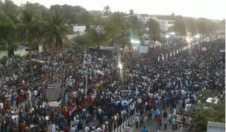 Sterlite To Be Shut Down Indefinitely In Thoothukudi