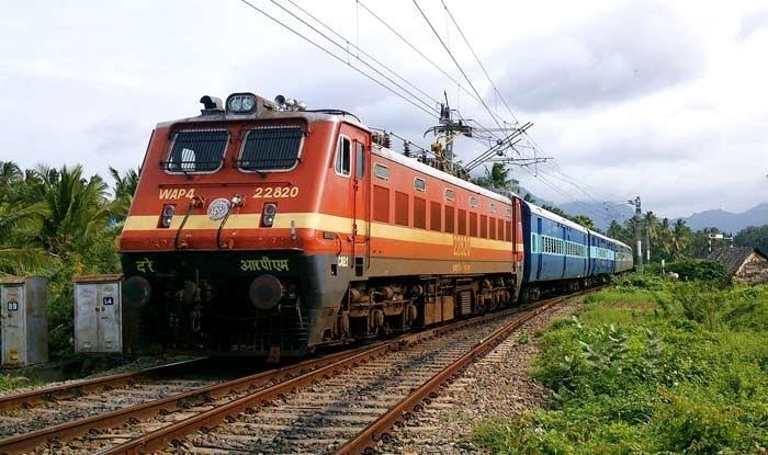 Train Travelled without its Engine for 10 KM