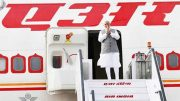 1484 crore spent on PM Modi's foreign visits since 2014