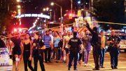 Toronto Shooting Leaves 2 Dead Including Gunman, 13 Hurt