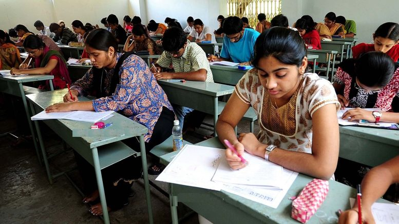 196 Grace Marks Awarded to the Students Who Took NEET in Tamil Language