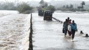 Heavy Rains In Odisha, Flood Like Situation In 3 Districts