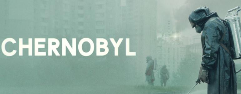 Chernobyl on Hotstar