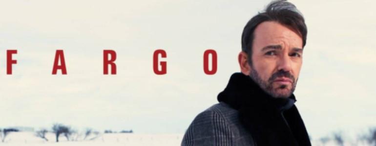 Fargo on Netflix