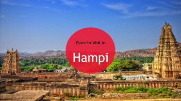 Hampi: The Mystical Land of Temples and Ruins