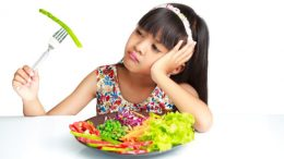 Ways To Make Healthy Food More Interesting For Your Kids
