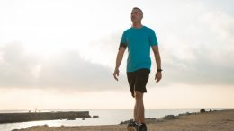Diabetes and walking
