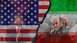 Iran-USA-Tensions