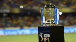 IPL Schedule